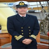 Captain of the Sorlandet