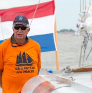 Captain Eendracht