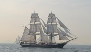 Morgenster Tall Ship