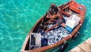 Cape Verde Islands Oosterschelde