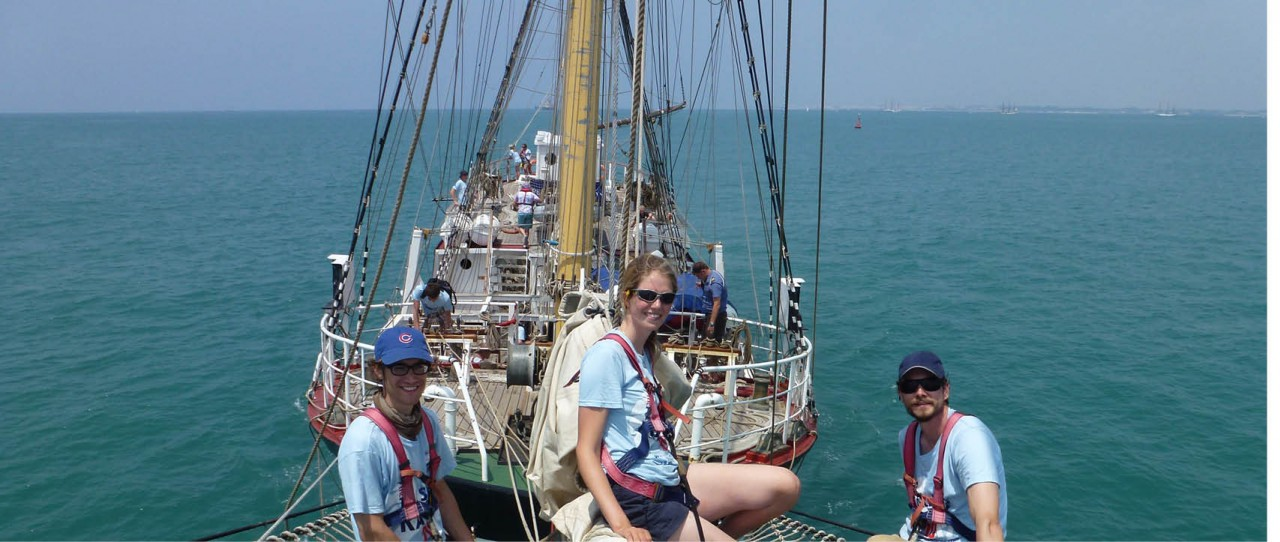 Pelican-of-london-windseeker-adventure-journey-tall-ship-races-sail-training-on-board-adventure-windseeker-bow-crew