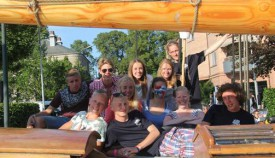 Young Dutch Crew 2014-Vega