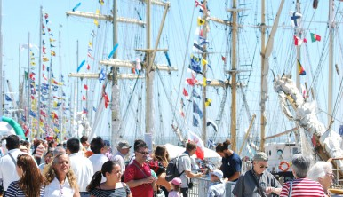 Tall Ships Races 2012