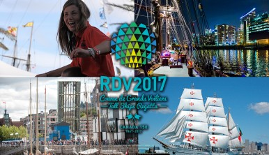 Rendez-Vous Tall Ships Regatta 2017