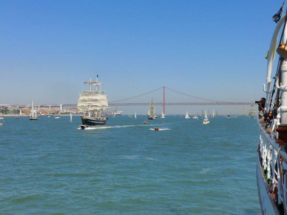 Tall Ships Races 2020 Windseeker