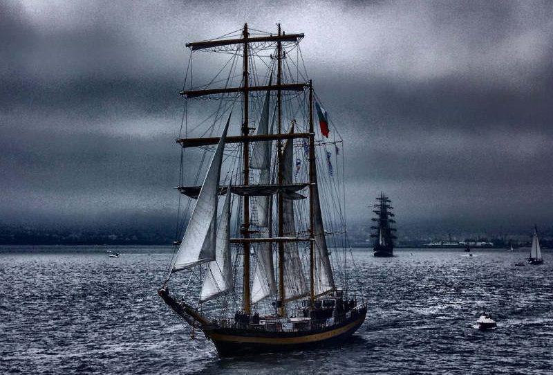 royla helena sailing ship