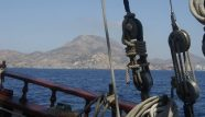 Atyla sail training development ship Windseeker