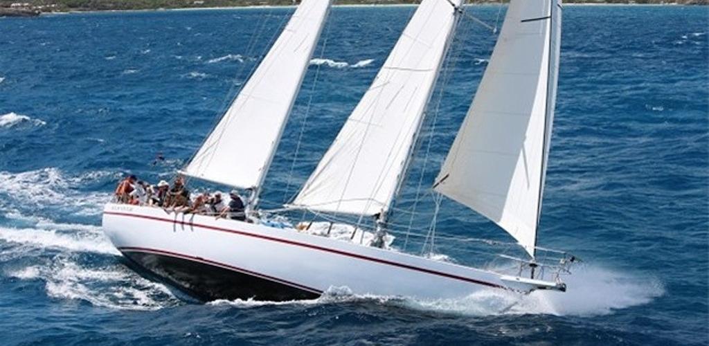 Adventure Wales Sailing