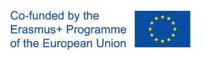 Logo of the Erasmus Plus Program