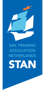 Logo of Sail Training Association Netherlands