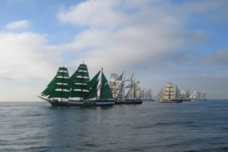 Tall Ships Races 2021