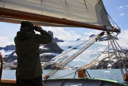 Sailing Expeditions